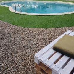 Appartameti In Villa Con Piscina